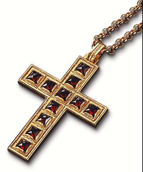 les bijoux de l'impératrice Sissi Joya10