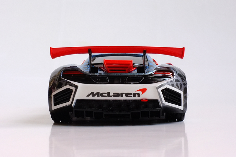 "Mac Laren MP4 12c ""GL racing"" 03010"