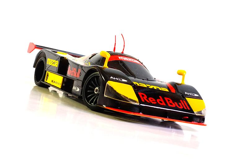 "Mazda 787 ""RedBull"" 03011"