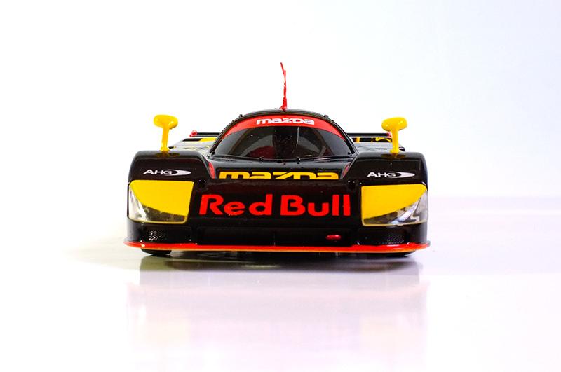 "Mazda 787 ""RedBull"" 03310"