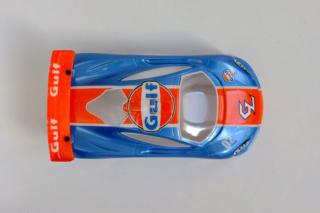 quelques carro en Lexan 04510