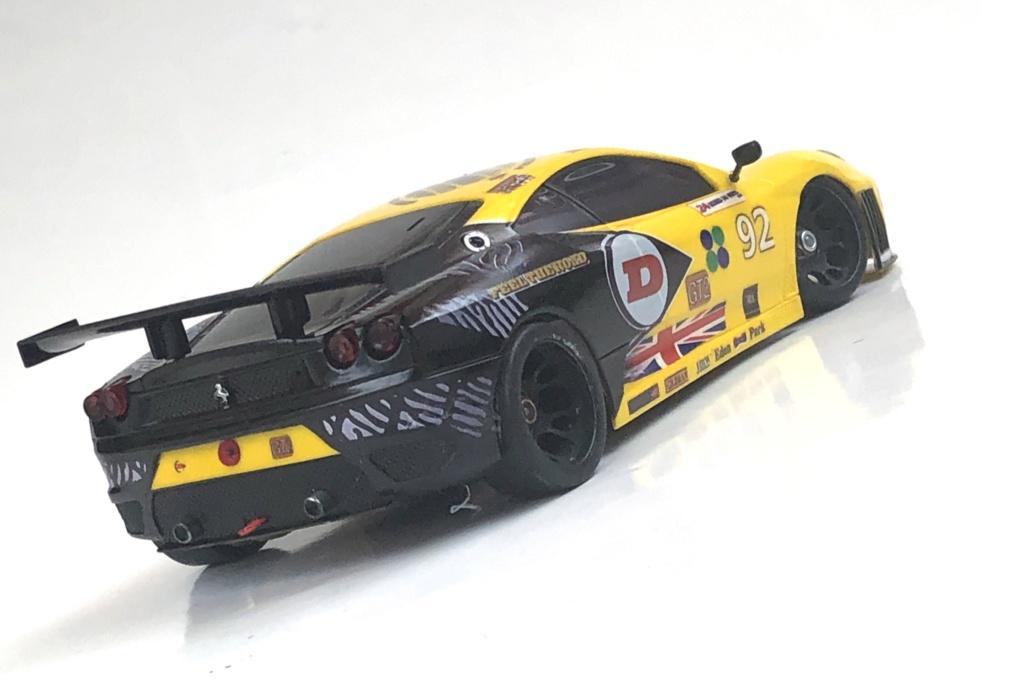 F430 GT «Dunlop» 570db710