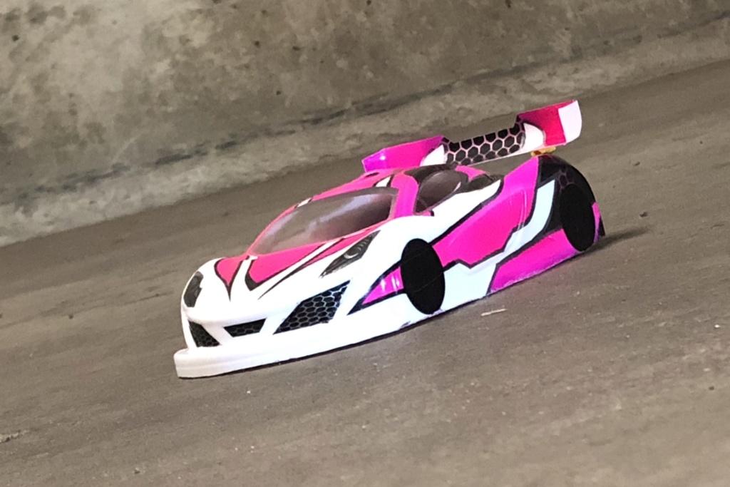 quelques carro en Lexan 59595a10
