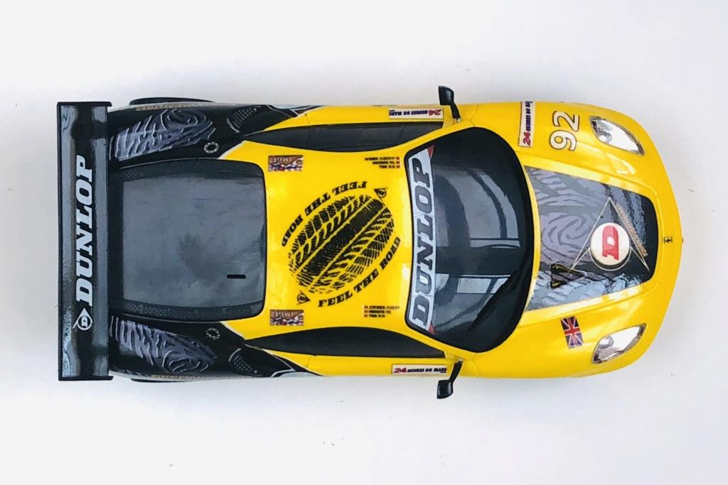 F430 GT «Dunlop» 95dd7710
