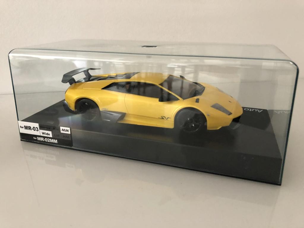 Autoscale Lamborghini Murcielago neuve A6023310