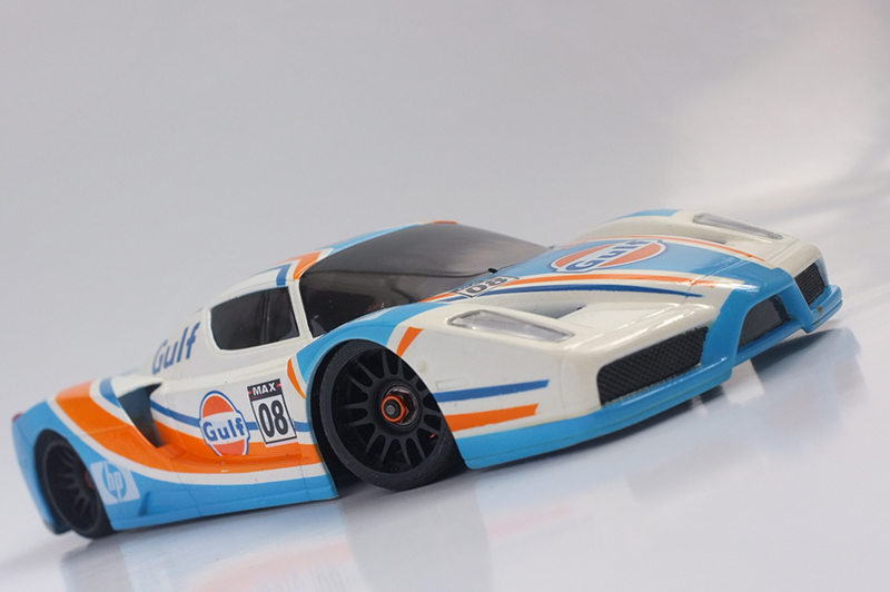 "Enzo version ""GULF"" Dscf0110"