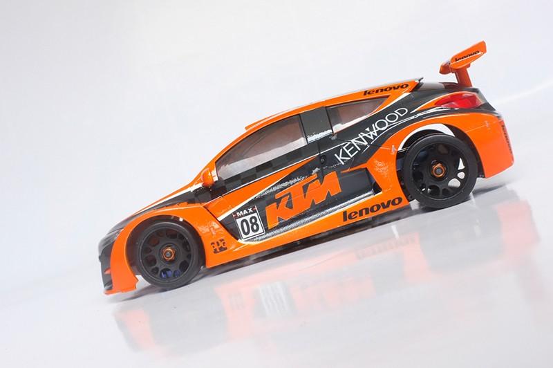"Megane ""KTM"" Dscf0419"