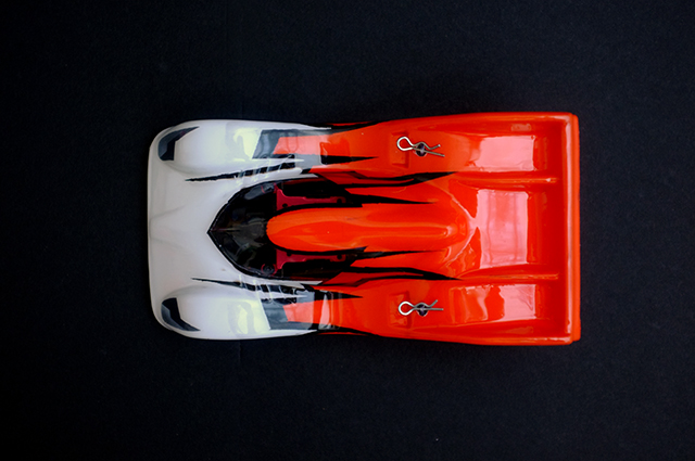 Lola pour le Trophée des Savoies Dscf1711