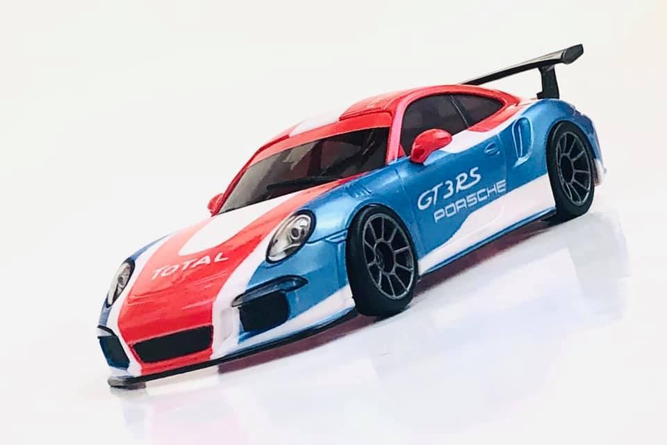 """Porsche GT3 """"Total"""" Porsch10"""