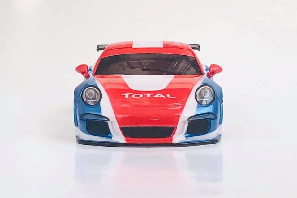 """Porsche GT3 """"Total"""" Porsch11"""