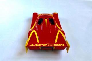 Barquette RMR sur base Ferrari 333SP Rmr510