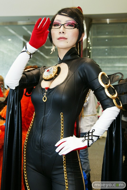 Cosplay au Japon. Le best of!!! Cospla10