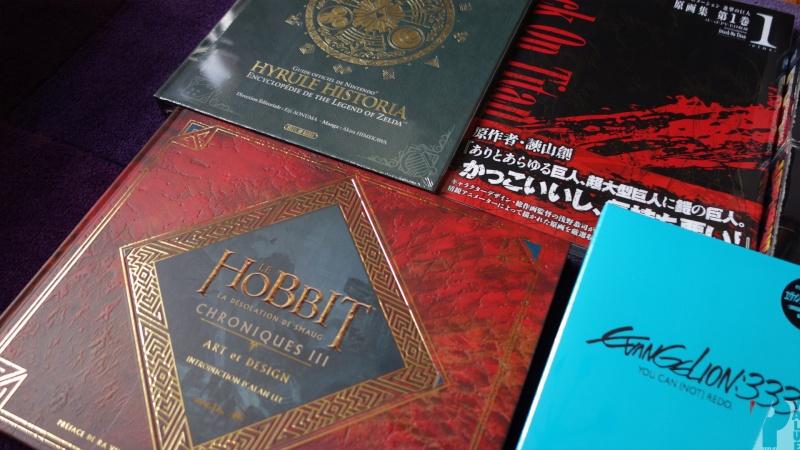 AtilA' collection. du Castlevania, des Artbooks, et tout le reste... - Page 9 Dsc01318