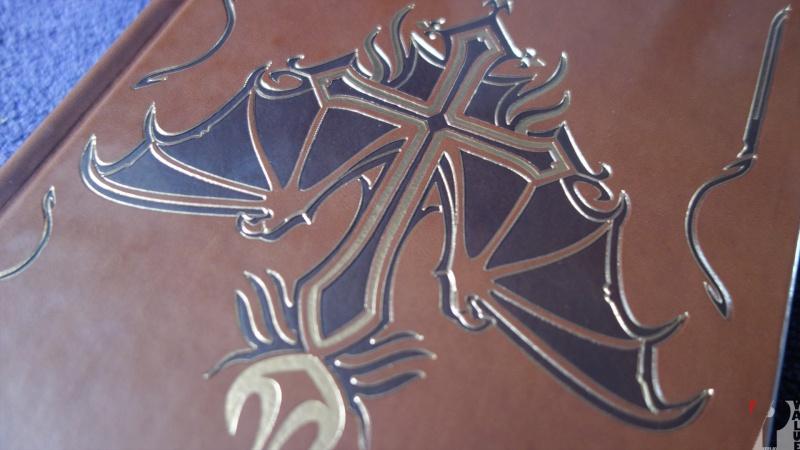 AtilA' collection. du Castlevania, des Artbooks, et tout le reste... - Page 10 Dsc01611