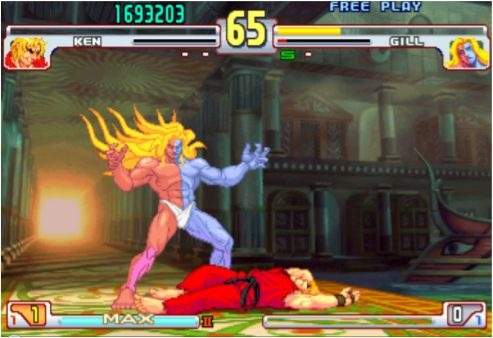 Les jeux Street Fighter!!!! Hadouken!!! Image10