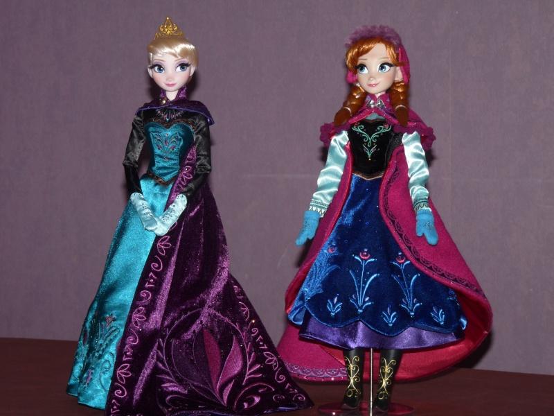 Disney Store Poupées Limited Edition 17'' (depuis 2009) - Page 6 P1040710