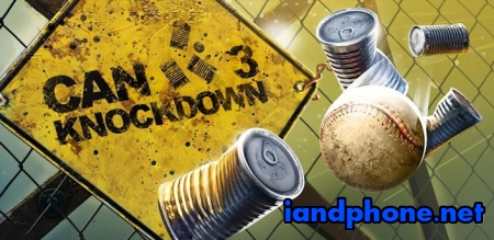 Can Knockdown 3 (1.25) - Игры для Android 13686310