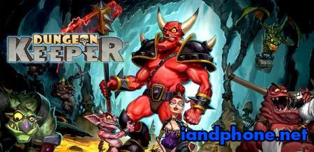 Dungeon Keeper (1.0.33) - Игры для Android 13818210