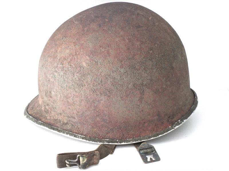 Ma collection sur les objets de la bataille de Normandie.  Img_2515