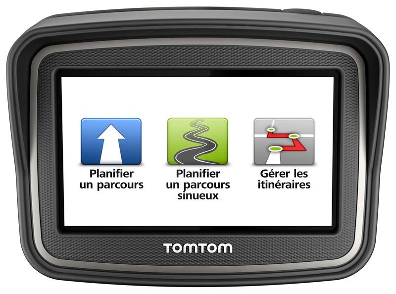 Recherche CD pour GPS Tomtom11