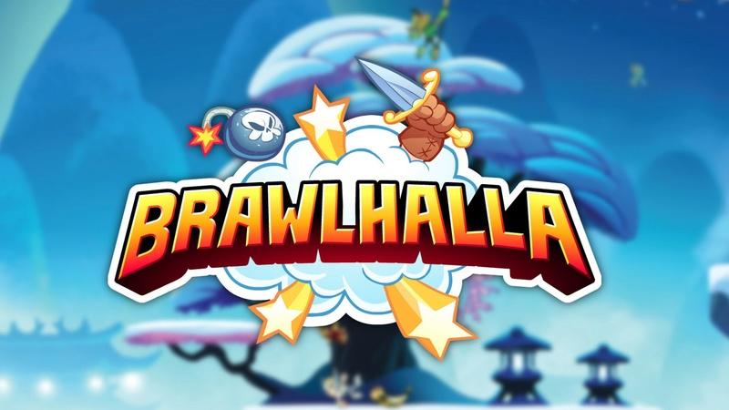 [PC] Brawlhalla Brawha10