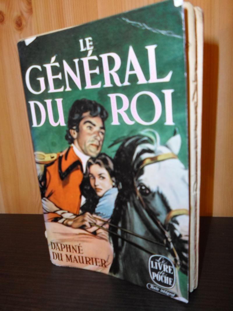 Les couvertures des romans de Daphné Du Maurier 01213