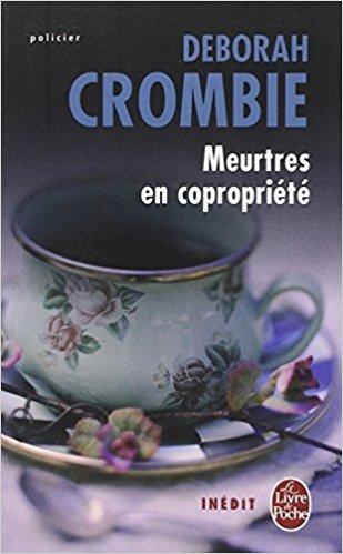 Meurtres en copropriété de Deborah Crombie  41px0v10