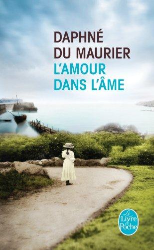 L'amour dans l'âme de Daphné du Maurier 51iq7210
