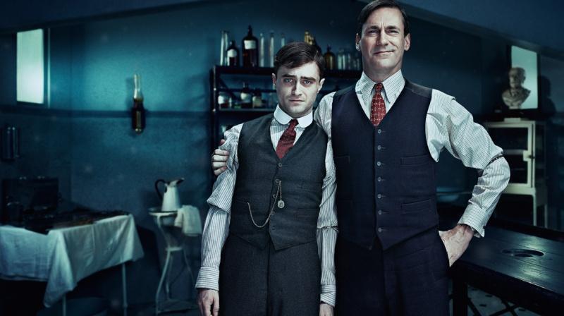 A Young Doctor's Notebook (adaptation de Boulgakov) avec Daniel Radcliffe et Jon Hamm A-youn10