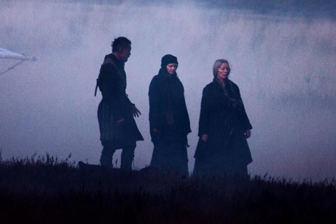 Macbeth, une nouvelle adaptation de l'oeuvre de Shakespeare avec Michael Fassbender et Marion Cotillard - Page 2 Cotill10