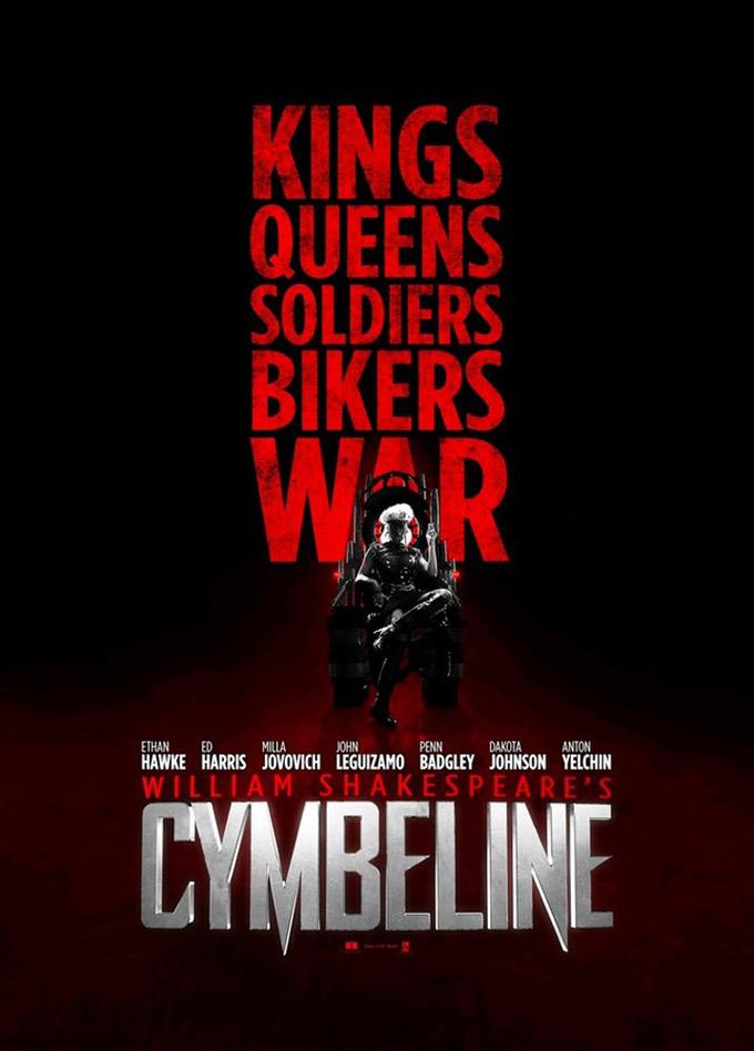 Cymbeline de Michael Almereyda (2014) Cymbel10