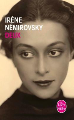 Deux, adaptation d'Irène Némirovsky (2014) Deux_n10