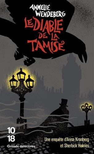 Le diable de la Tamise d'Annelie Wendeberg Diable10