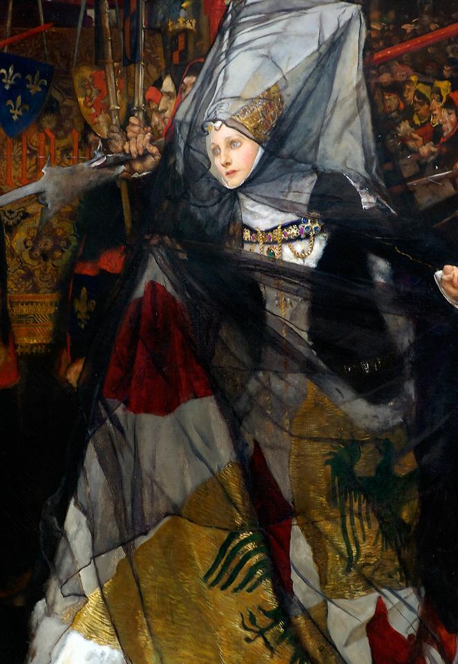 Les héros shakespeariens dans la peinture Edwin_11
