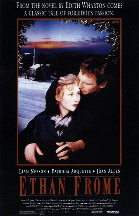 Ethan Frome de John Madden (1993) Ethan_10