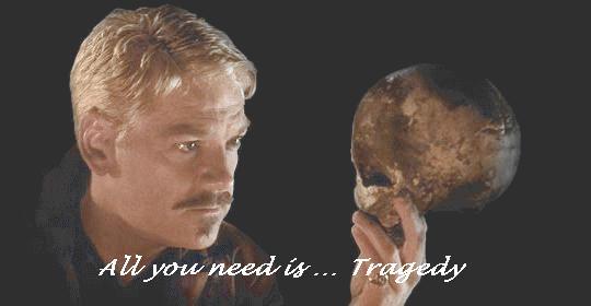 Les adaptations et modernisations filmées de Shakespeare Hamlet10