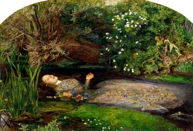 Les héros shakespeariens dans la peinture John-e10
