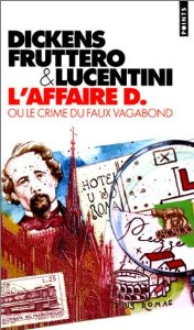 L'affaire D. ou le crime du faux vagabond de Fruttero et Lucenti L_affa10