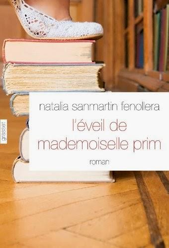 L'éveil de Mademoiselle Prim de Natalia Sanmartin Fenollera L_evei10