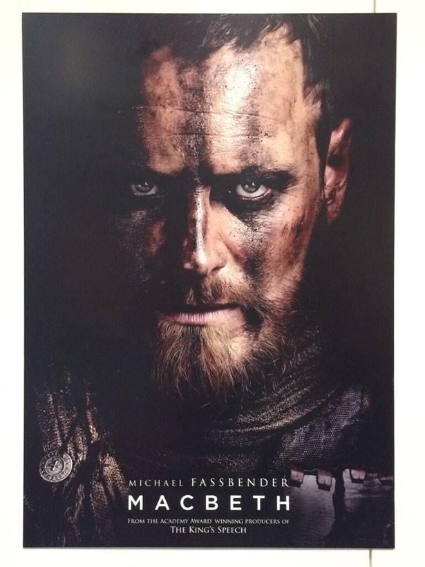 Macbeth, une nouvelle adaptation de l'oeuvre de Shakespeare avec Michael Fassbender et Marion Cotillard - Page 2 Macbet13