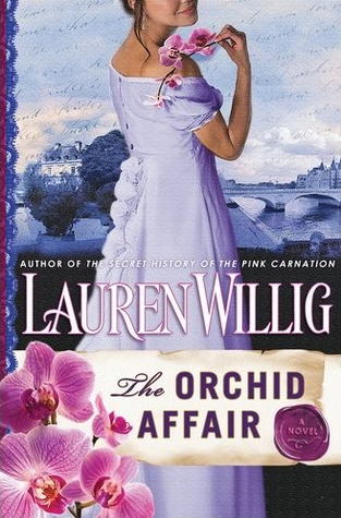The Orchid Affair et The Garden Intrigue de Lauren Willig  Orchid10