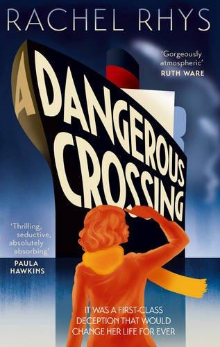 A dangerous crossing (Une Vie meilleure) de Rachel Rhys  Rachel10
