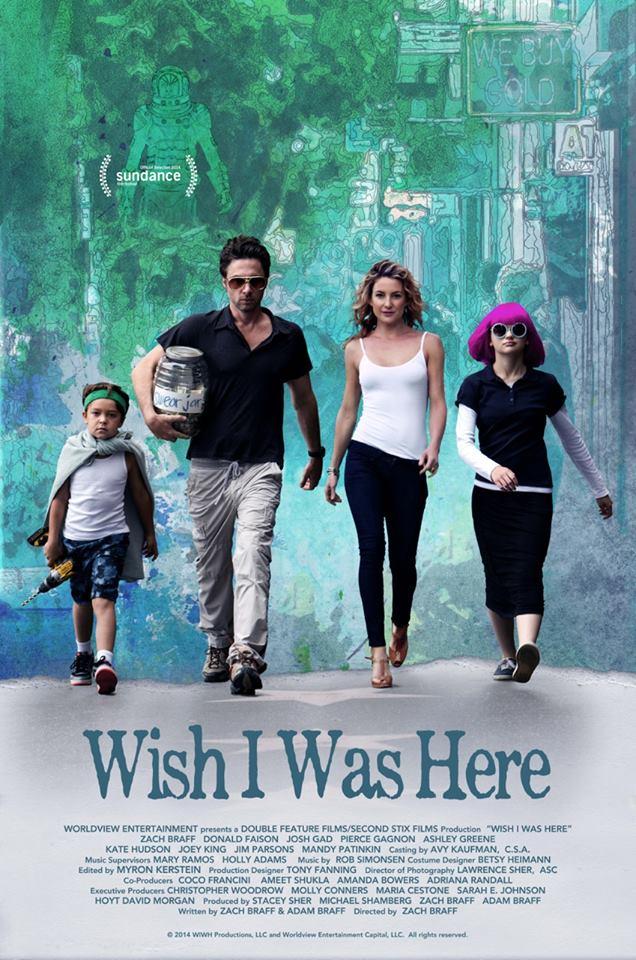 Wish I was here de Zach Braff (2014) Wish_i10