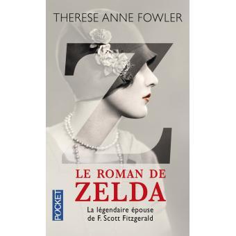 Z, le roman de Zelda de Therese Anne Fowler Z_zeld10