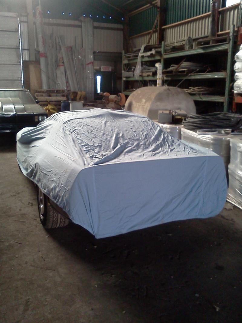 Comment entreposez-vous votre voiture antique cette hiver? - Page 2 07010