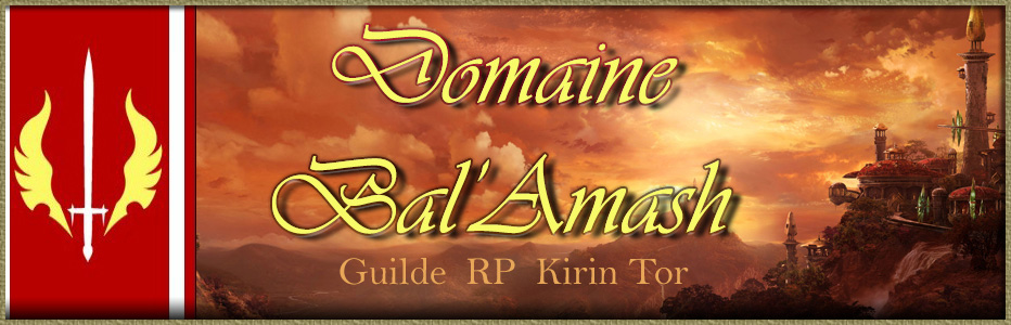 Domaine Bal'Amash