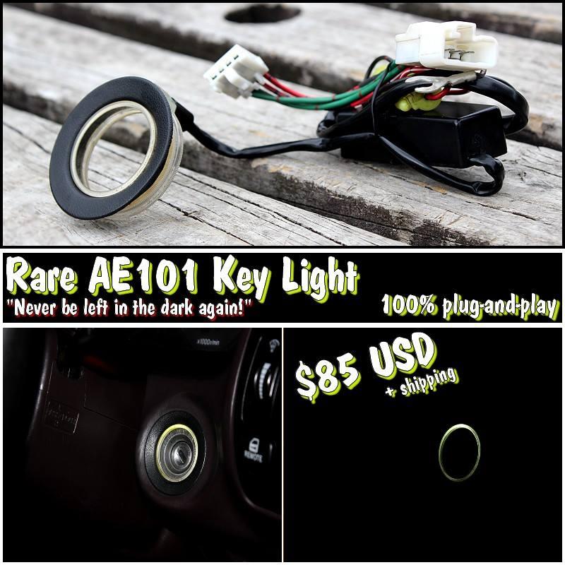 key light install 15092810