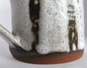 Jess Val Baker (Mask Pottery) Detail12