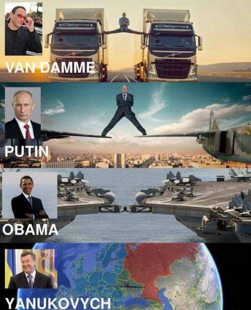 Украина. Что дальше? Часть 1 90bf2b10
