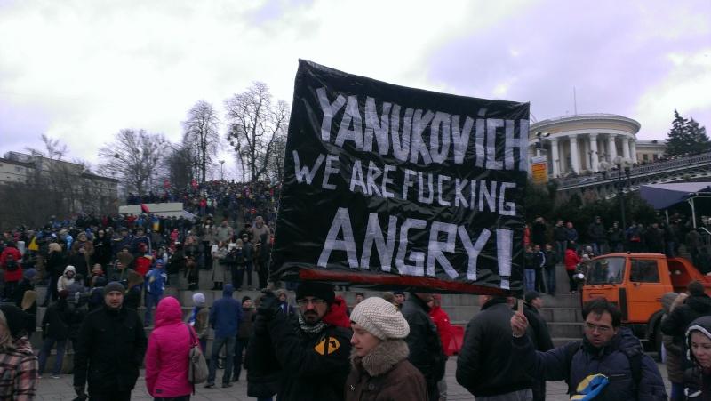 Украина. Что дальше? Часть 1 - Страница 2 Imag0611